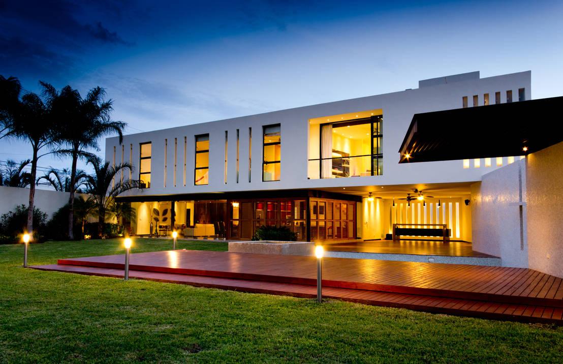 Ventanas para casas modernas 10 dise os fabulosos for Disenos de residencias modernas