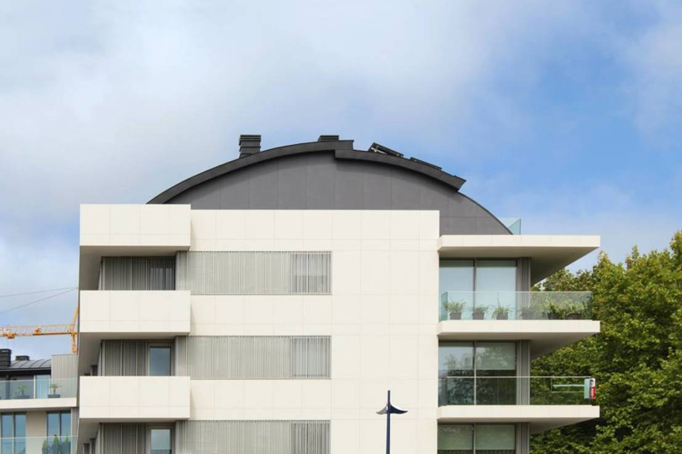 ideias de interiores decoracao de interiores lda:Um apartamento muito moderno no Parque