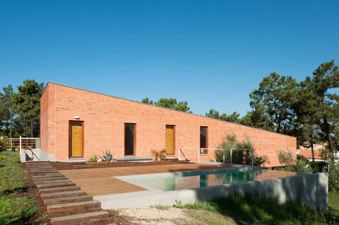 Carisma e inova o numa habita o diferente - Abreviatura de arquitecto ...