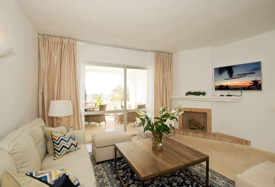 Ideas para elegir cortinas para living for Cortinas para living