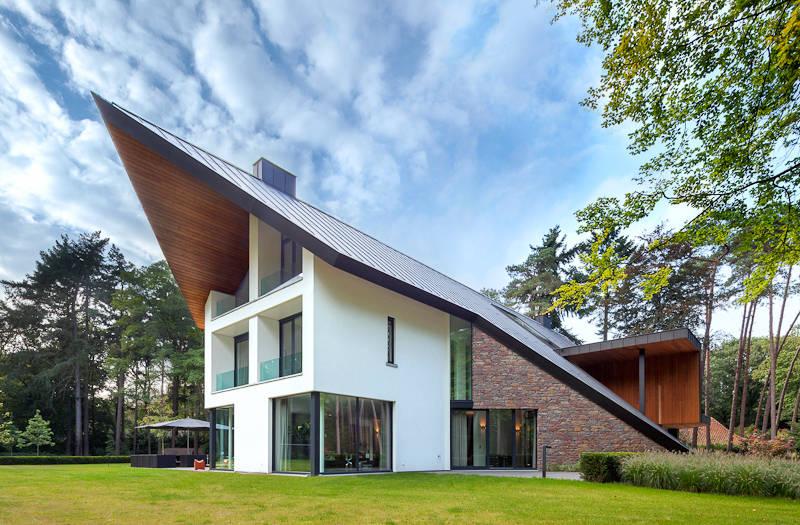 Sip bouwtechnologie de nieuwe trend van oersterk en for Energiezuinig huis bouwen