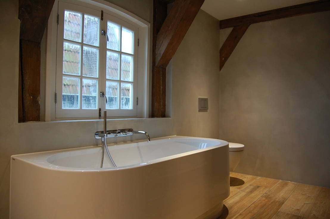 beton cire badkamer wit fuck for