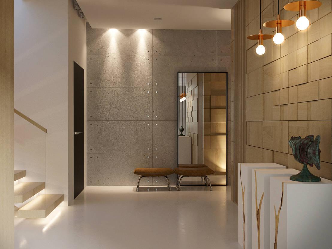 Zo doe je het het kiezen van de perfecte spiegel voor je interieur - Het kiezen van kleuren voor een kamer ...