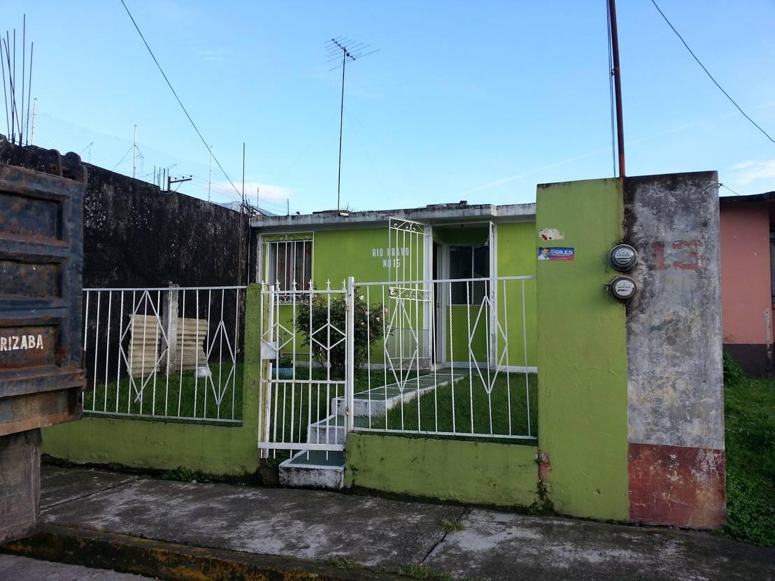 Antes y despu s de 5 fachadas 5 transformaciones incre bles for Cuanto cuesta remodelar una casa 2016