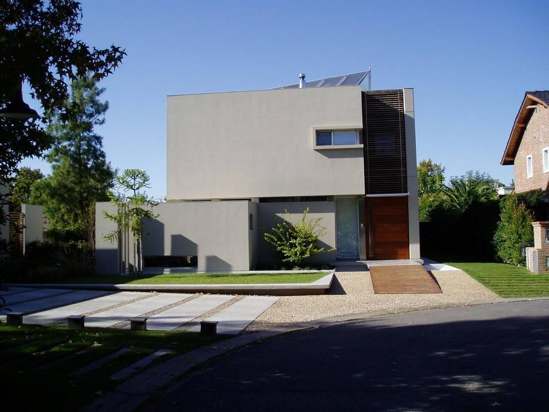 Casa nr de gatarqs homify for Homify casas