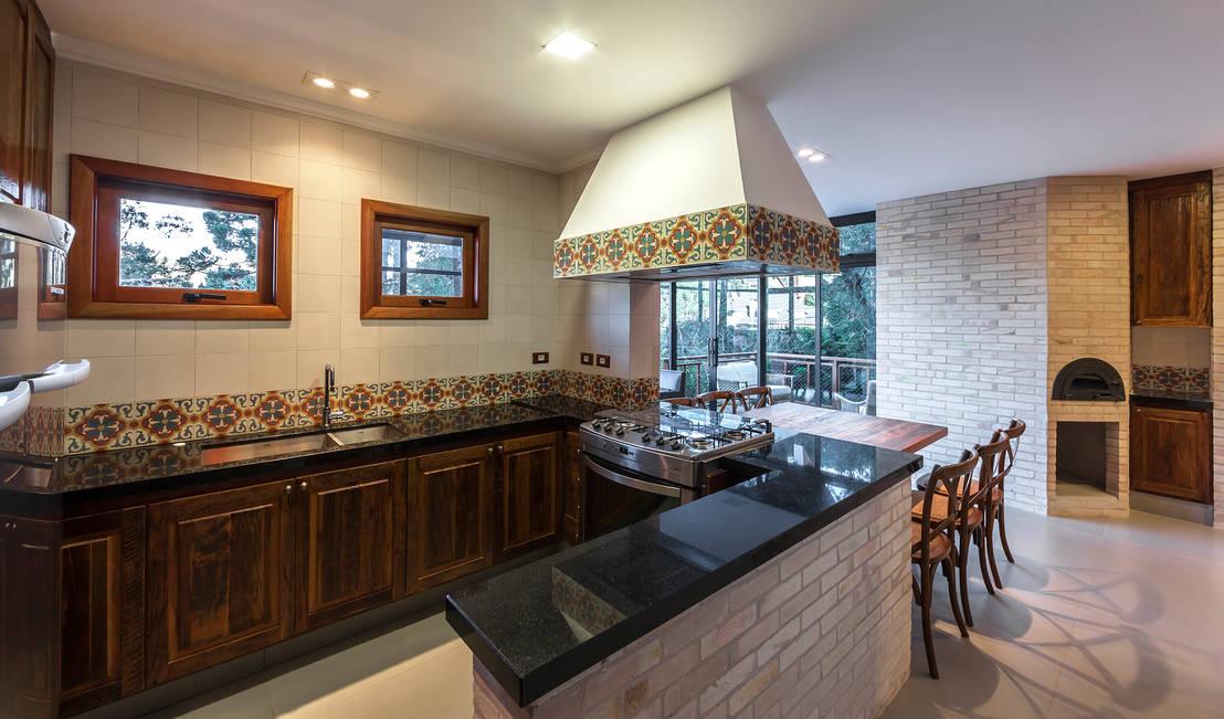 23 foto di cucine rustiche da copiare completamente - Cucine rustiche foto ...