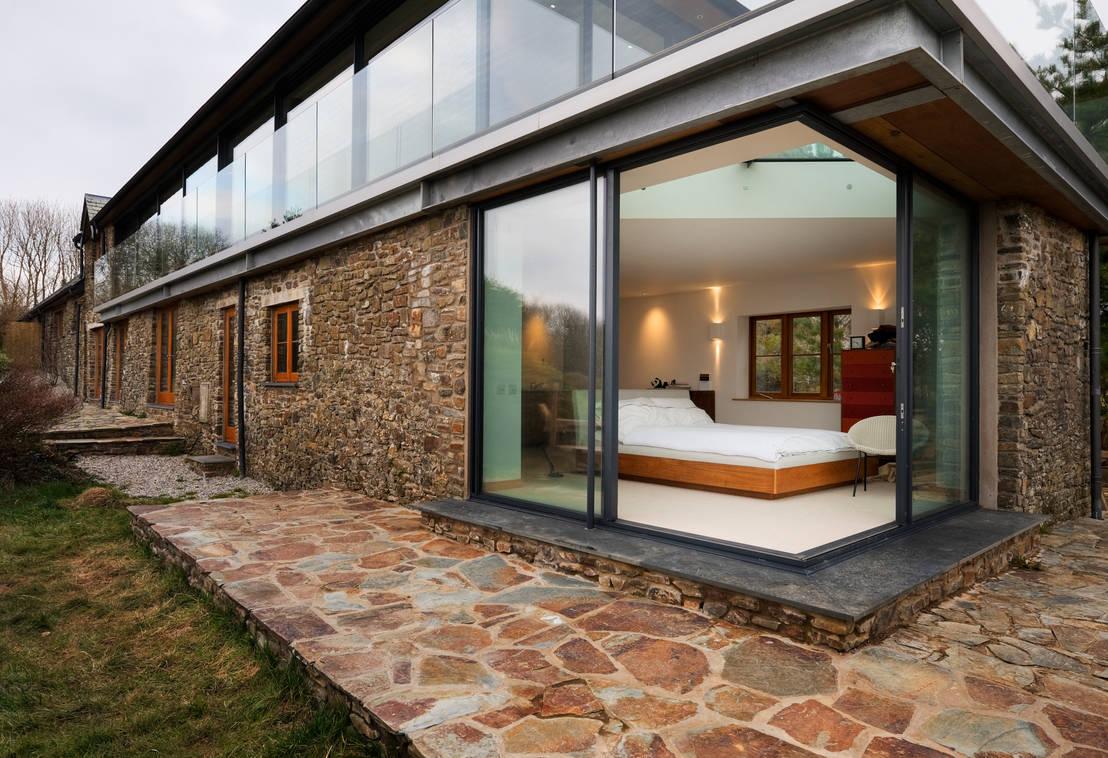 Architektur mit Charakter: 7 ungewöhnliche Traumhäuser