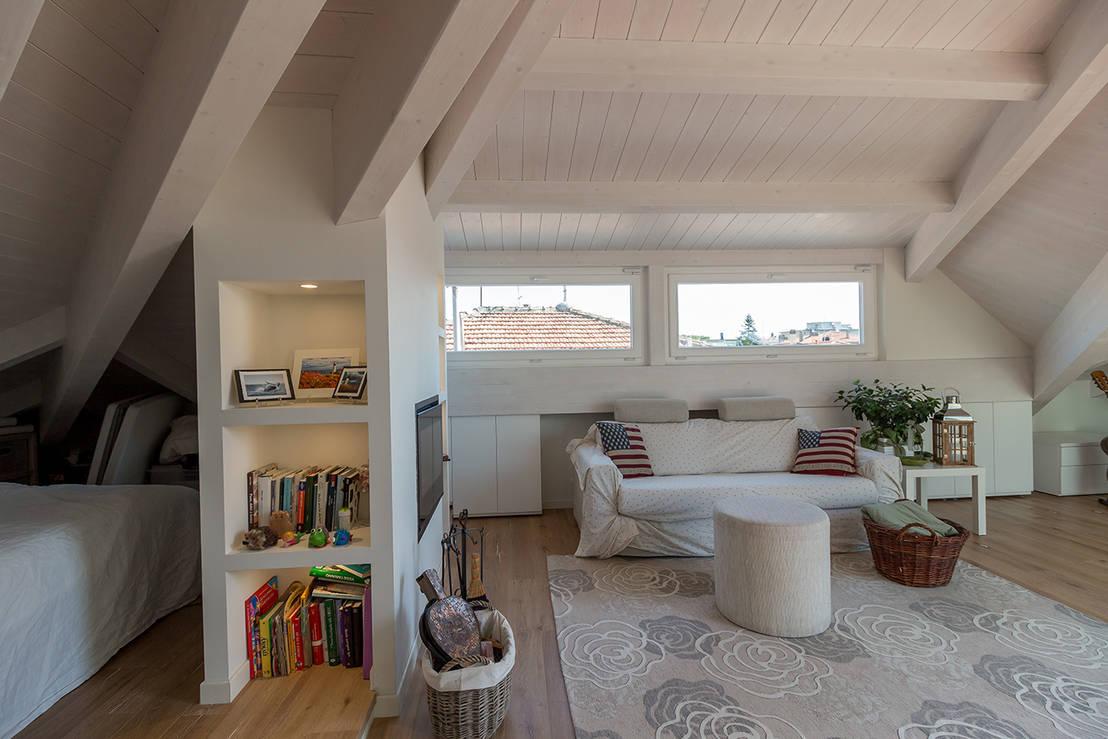 Top 5 della settimana soggiorni verande e cabine armadio for Soggiorno foto