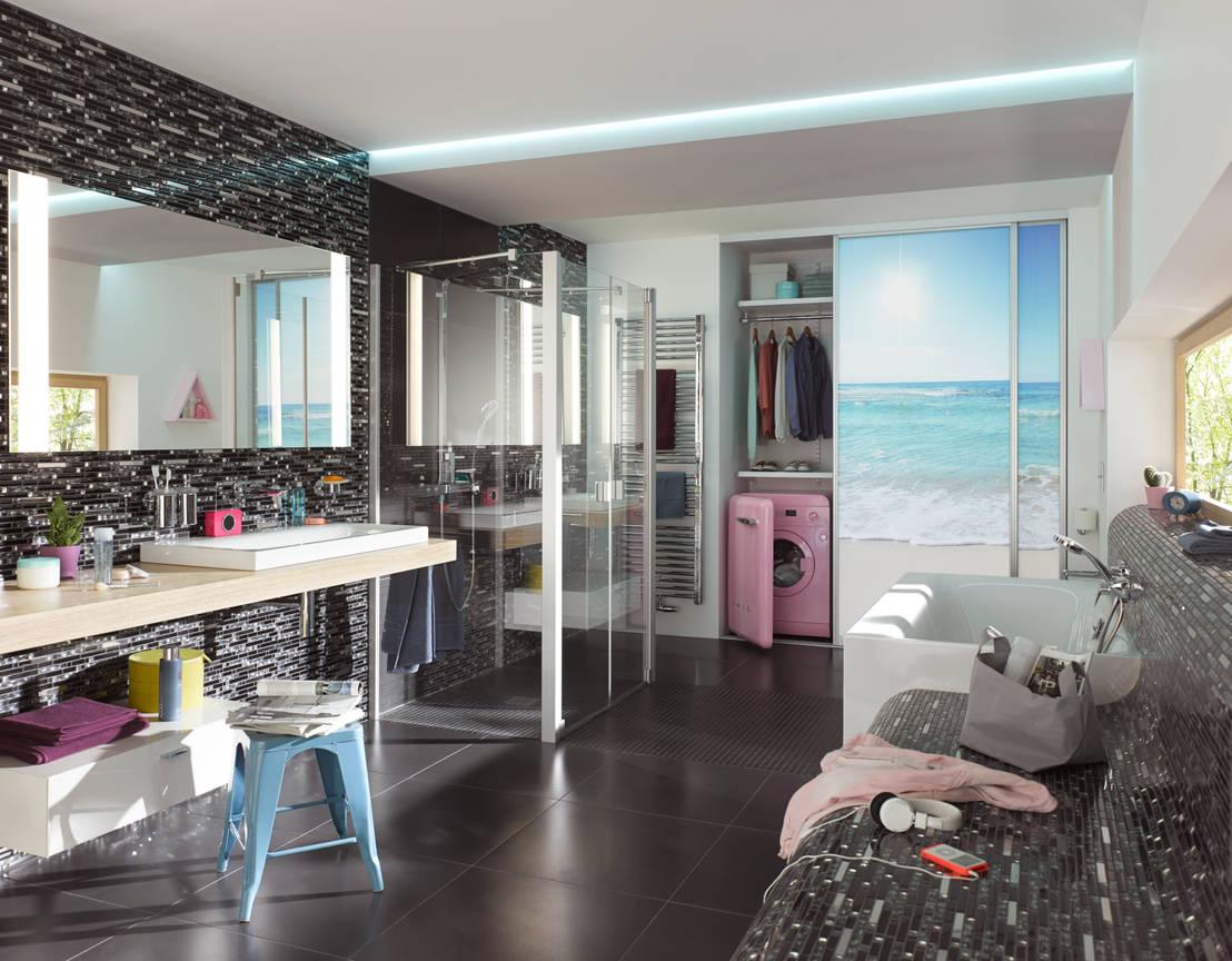 mit diesen tipps h lt deine waschmaschine garantiert l nger. Black Bedroom Furniture Sets. Home Design Ideas