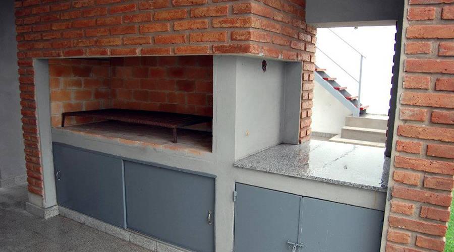 8 cocinas con hornos de ladrillo para darle un toque r stico a tu casa - Hornos para casa ...