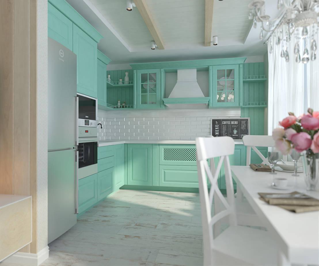 9 coole ideen f r eine unvergleichliche k che. Black Bedroom Furniture Sets. Home Design Ideas