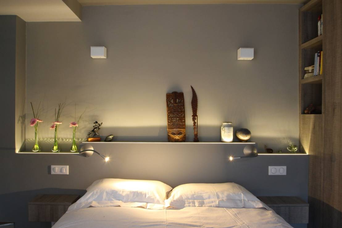 9 erreurs viter pour avoir une chambre coucher parfaite - Une chambre a coucher ...
