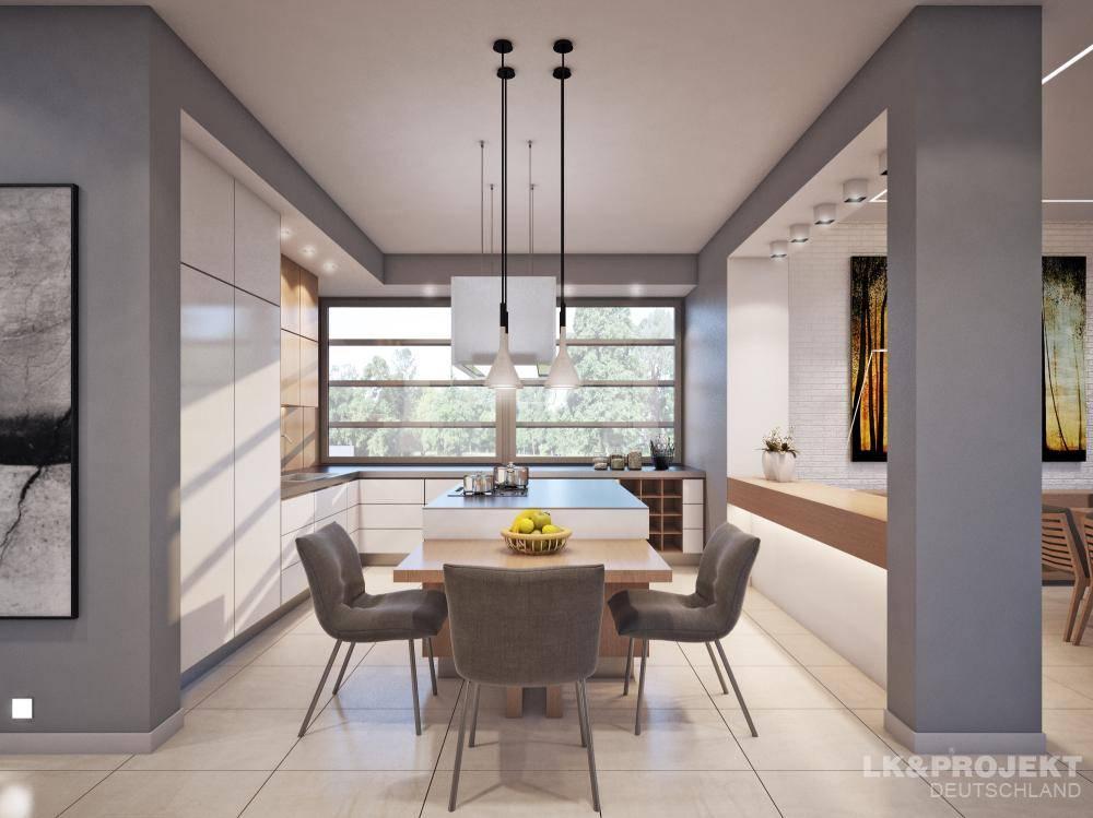 moderne sitzecken f r die k che. Black Bedroom Furniture Sets. Home Design Ideas