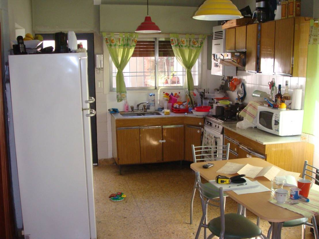 10 errores imperdonables al dise ar tu cocina for Ideas para disenar tu cocina