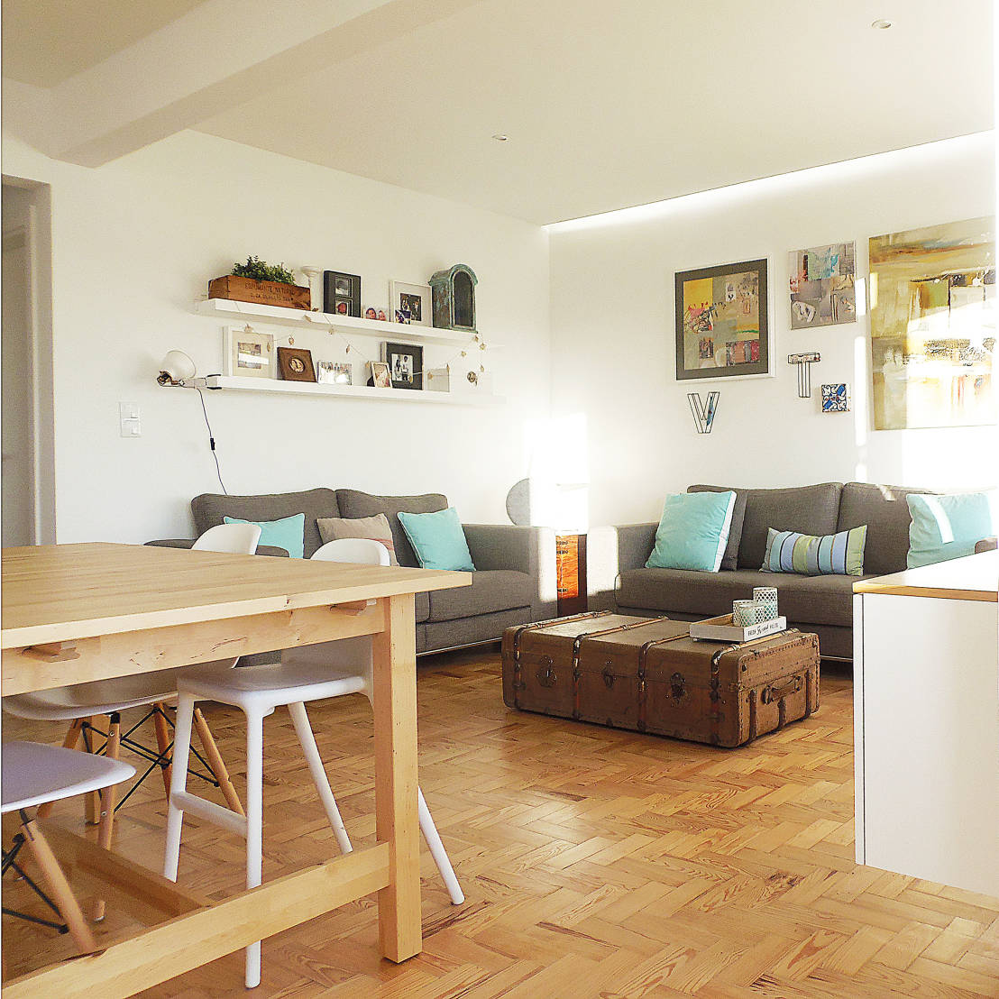 A cute and quirky family home for Quirky home