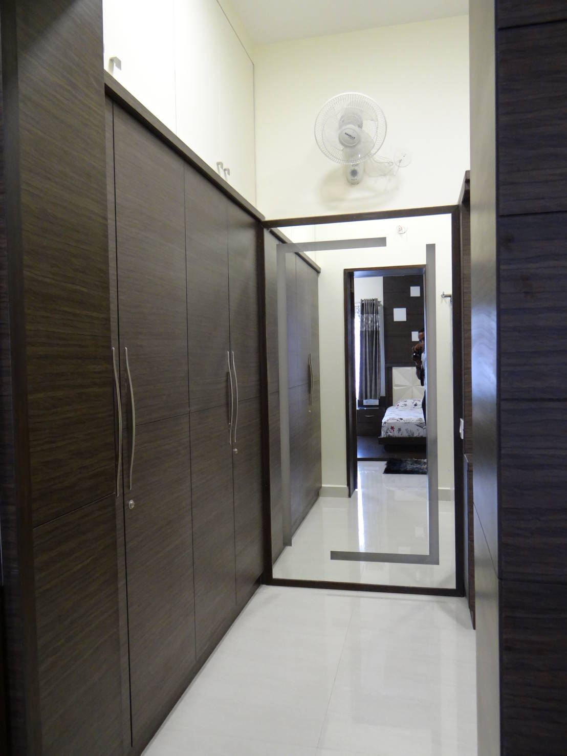 Changing Room Designs: 15 Dressing Room Suitable For Indian Homes