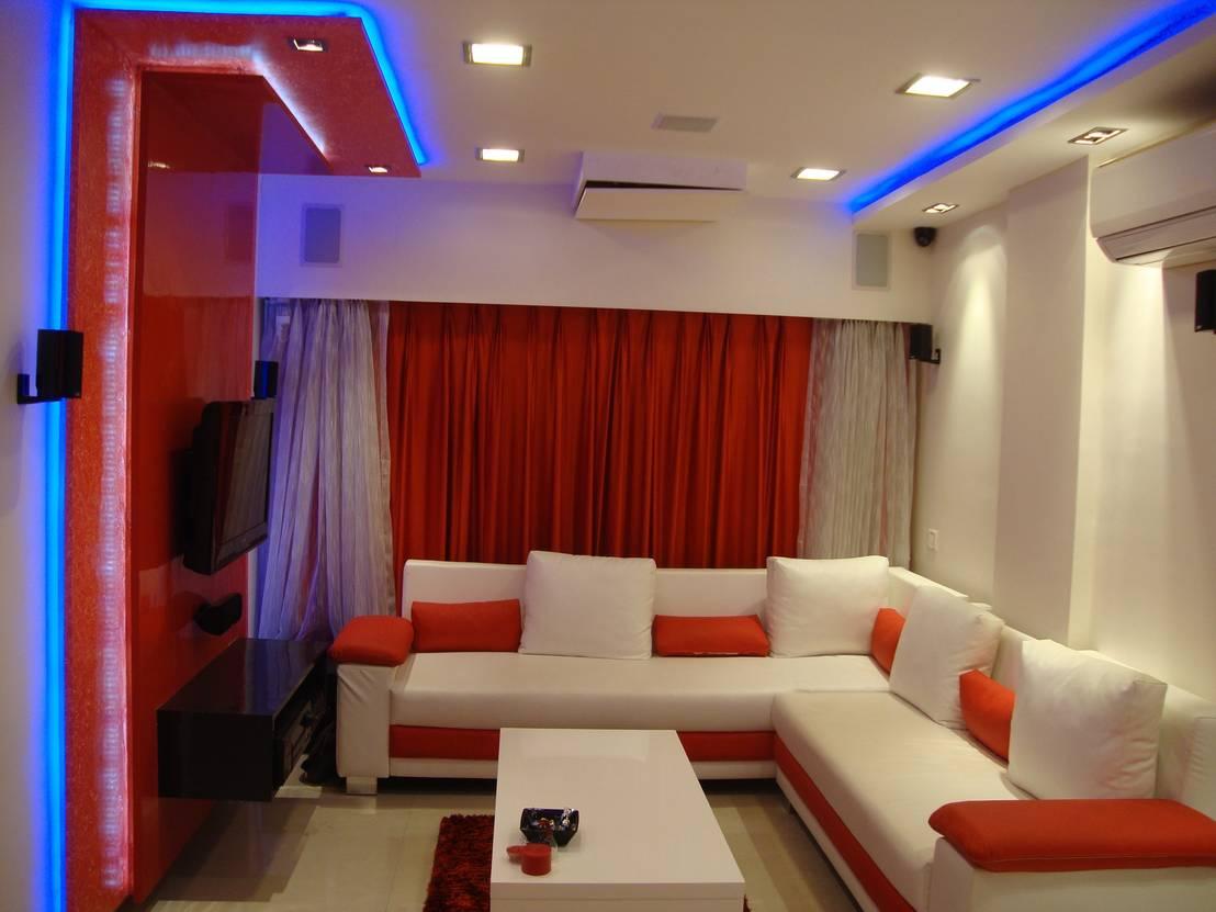 17 Interior Design Ideas From Designers In Pune India