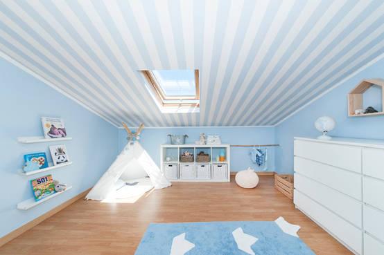 decoracao de interiores povoa de varzim:10 quartos de menina: de bebé a jovem