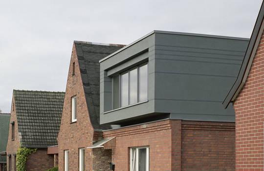 haus vannauer von andreas gehrke architekt homify. Black Bedroom Furniture Sets. Home Design Ideas