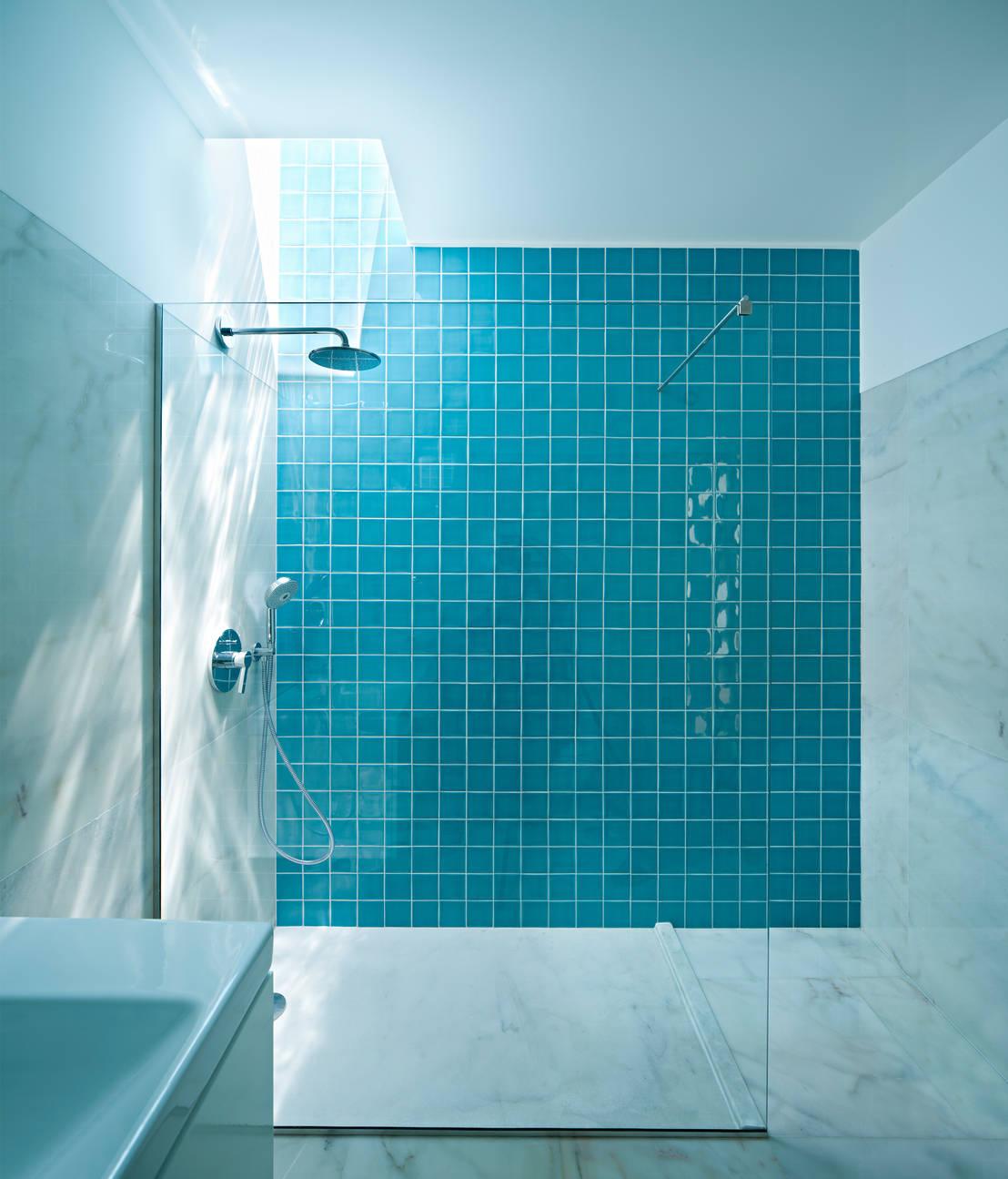 Dicas para remodelar uma casa de banho pequena for Remodelar casa pequena