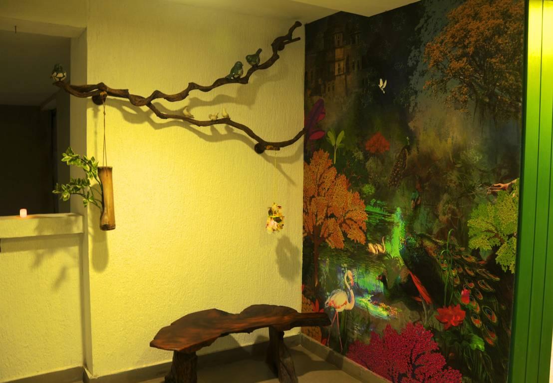 Residence in goregaon profesjonalista design kkarma for Karma home designs