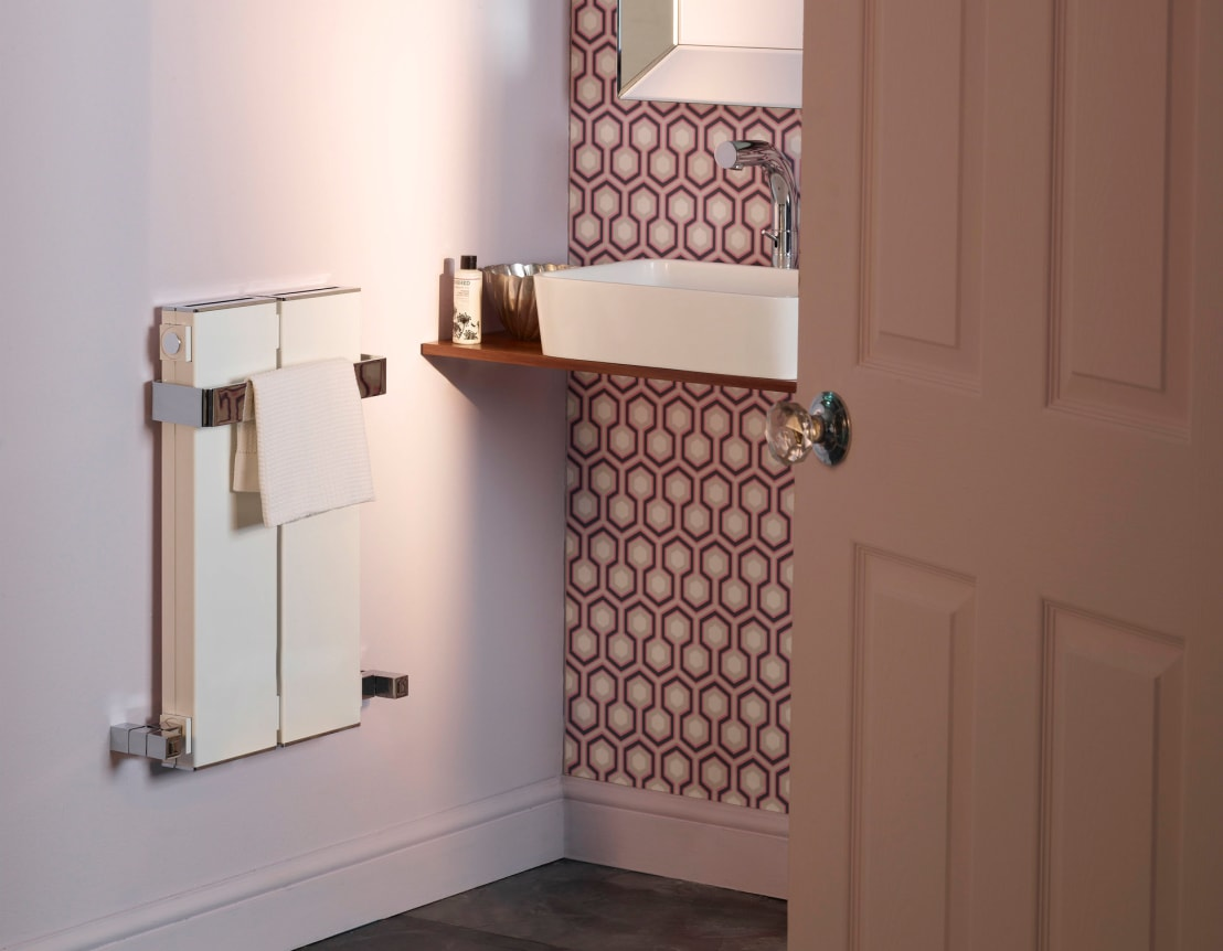radiators for small bathrooms by feature radiators homify
