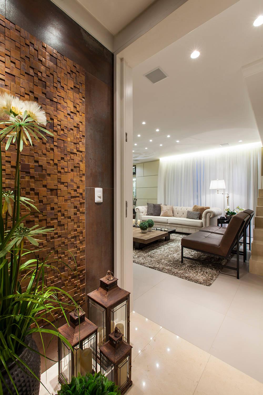 Apartamento ECB por Thiago Mondini Arquitetura | homify