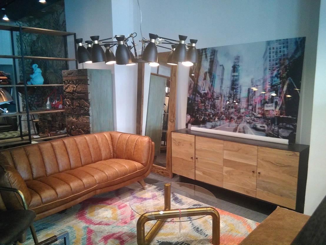 Tienda De Muebles Salamanca Top Tienda De Muebles En Bjar  # Muebles Kiona Valladolid