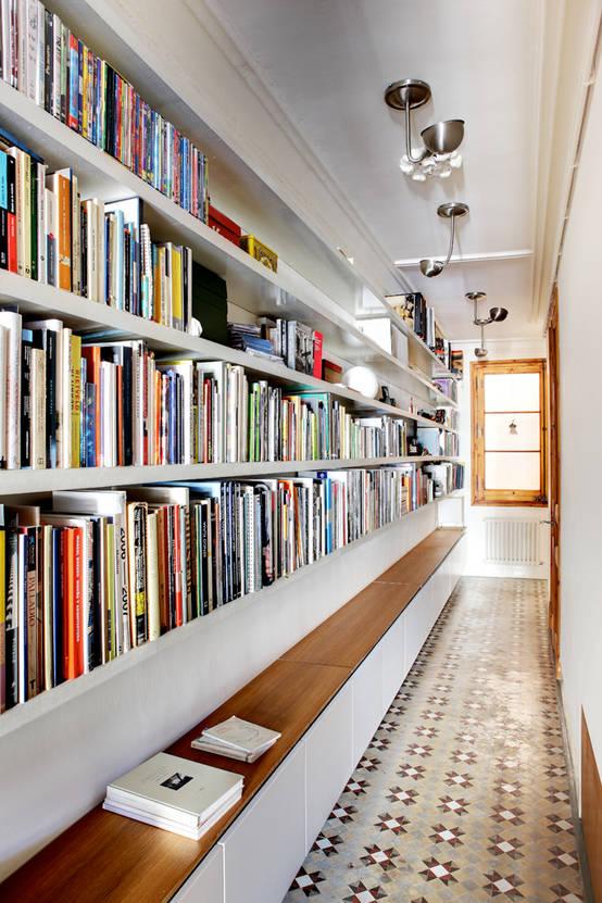 flur einrichtungsideen f r korridore. Black Bedroom Furniture Sets. Home Design Ideas