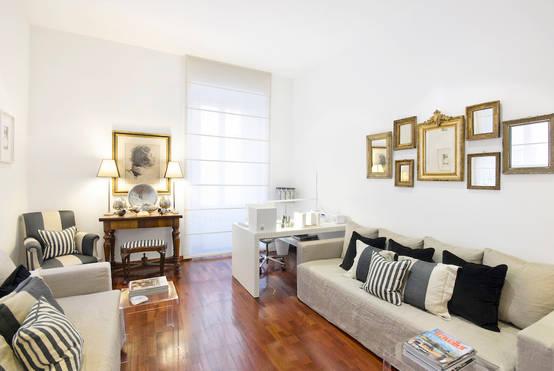 Ufficio Classico Moderno : Come arredare casa con uno stile classico e moderno