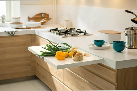 11 wundervolle k chenideen die du direkt nachmachen kannst. Black Bedroom Furniture Sets. Home Design Ideas