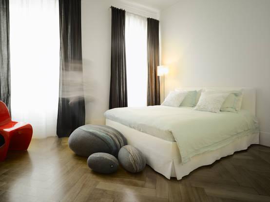 Il feng shui in camera da letto come e perch - Feng shui camera letto ...