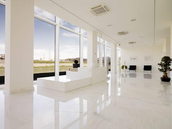 L 39 eleganza senza tempo dei pavimenti in marmo for Come costruire una cigar room in casa tua