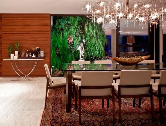 18 fant sticas ideas para tener un jard n interior en tu casa for Ideas para tu jardin en casa