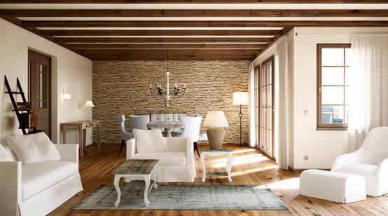 style test welcher wohnstil passt zu mir. Black Bedroom Furniture Sets. Home Design Ideas