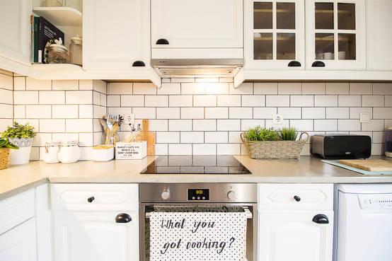 10 idee low cost per decorare la tua cucina - Decorare la cucina ...