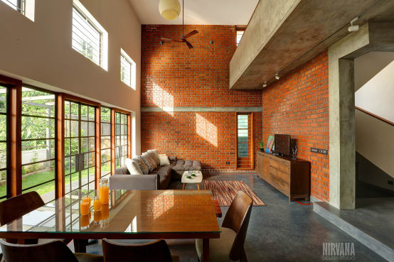 Advantages of using cement flooring: tips and ideas