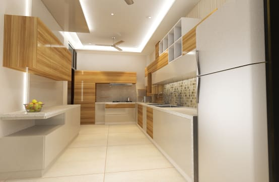 8 modern and space-saving kitchen ideas | homify