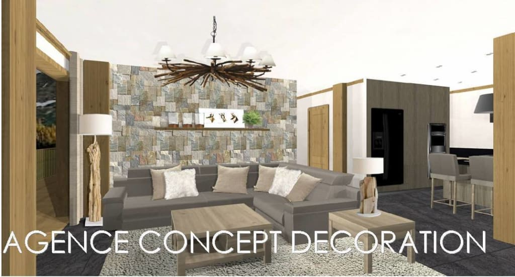 Id es de design d 39 int rieur et photos de r novation homify for Decoration maison automobile