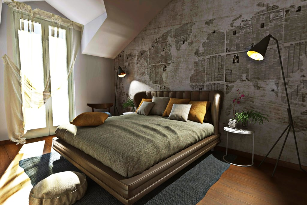 Design Interni Camera Da Letto : Idee arredamento casa interior design homify