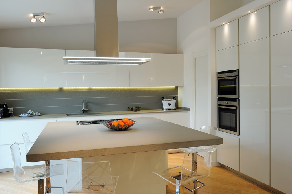 Homify for Modern zion kitchen
