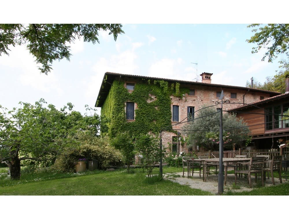 Homify for Architettura di campagna francese