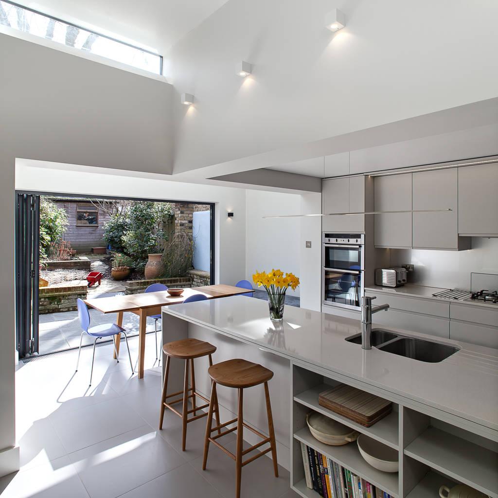 Interior design ideas redecorating remodeling photos for Design house architecture ltd
