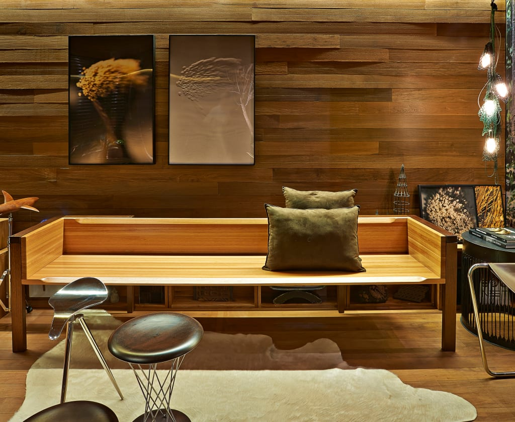 Rustic style living room by homify rustic | homify