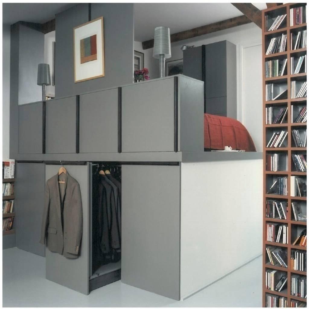 Photos de dressing de style de style industriel par homify homify - Dressing style industriel ...