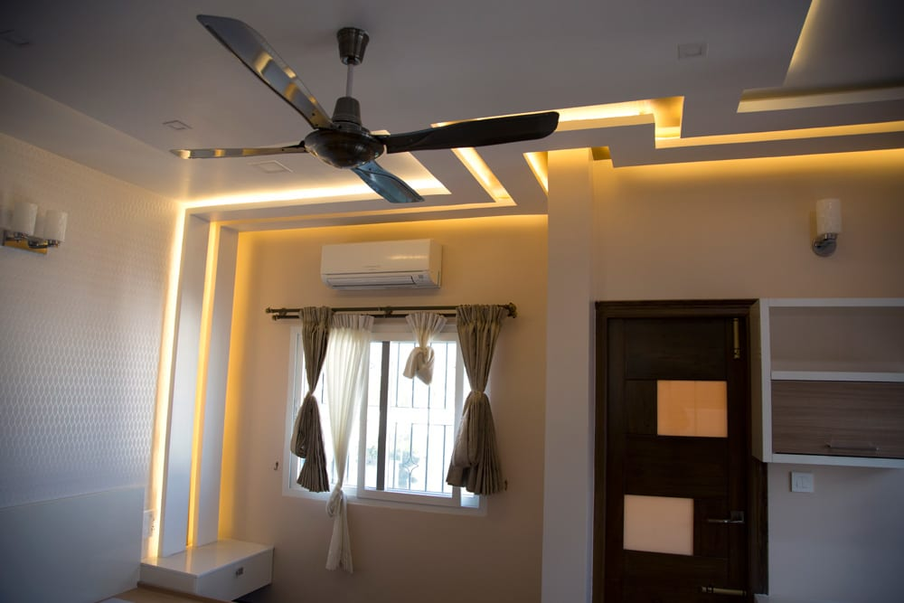 Asian Bedroom Photos False Ceiling Patterns Homify
