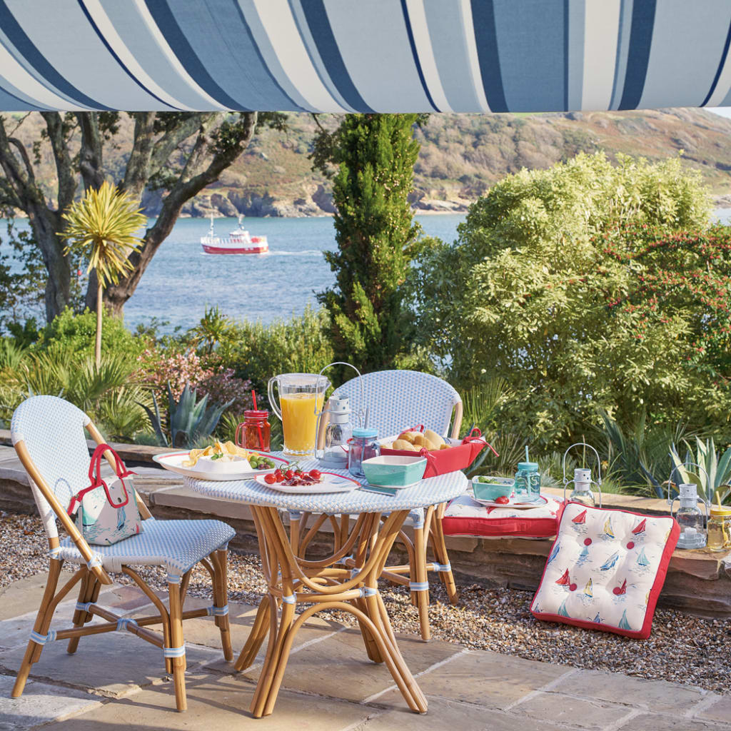 Harbour - Primavera Verano 2016 de Laura Ashley Decoración | homify