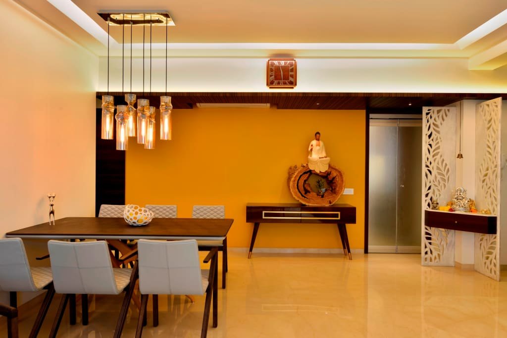 Minimalistic corridor hallway stairs photos 4 bed for Interior designs for 1 bhk flats