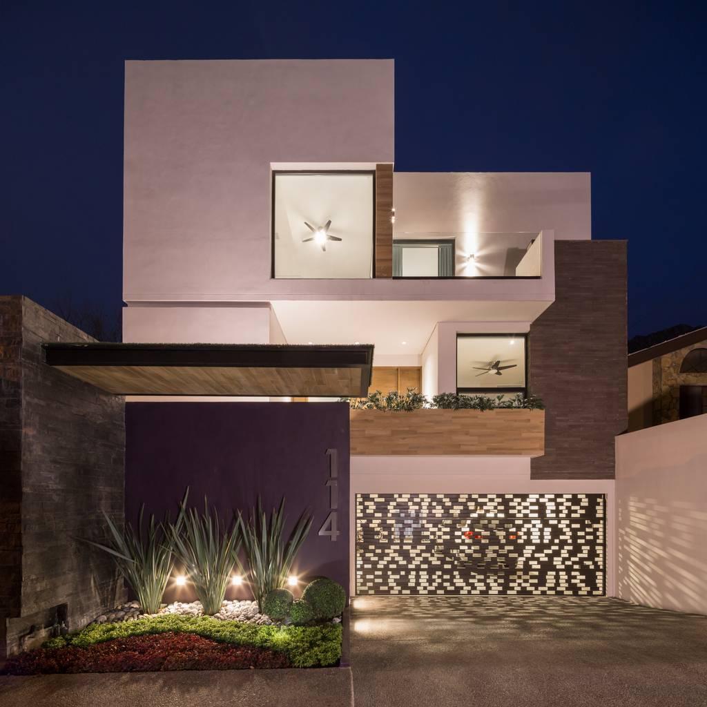 Fotos de decora o design de interiores e reformas homify for Las mejores casas minimalistas del mundo