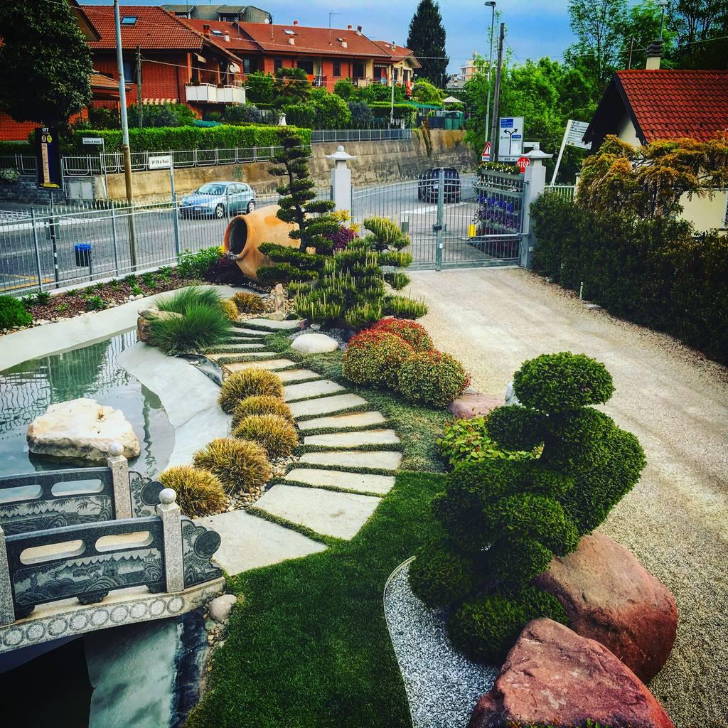 Idee arredamento casa interior design homify for Foto giardini moderni